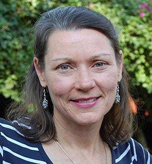 Annie Gedye