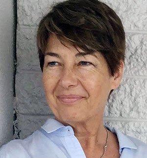 Christa Krahnert ND