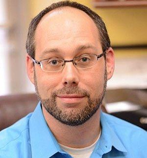 Dr. Stephane Provencher