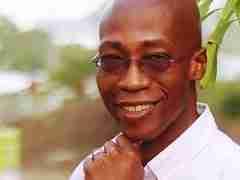 Roy Cotton Lifestyle Prescriptions Health Coach St. Maarten