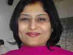 Sonali Sikdar Lifestyle Prescriptions Health Coach