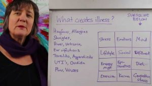 Introduction: Factors Causing Illnesses