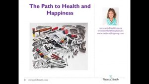 Rediscover Your Health and Happiness