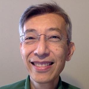 Dr. Yoichiro Aoki, Japan