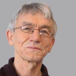 Dr. Anton Bader